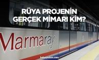 Rüya projelerin gerçek mimarı aslında Arif Ahmet Denizolgun!